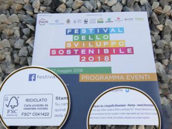 Programma Festival dello sviluppo sostenibile