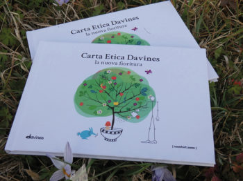 """Libretto """"Carta Etica"""""""